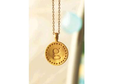 GoldCharm